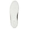 Kožené pánské tenisky bata, hnědá, 846-4617 - 18