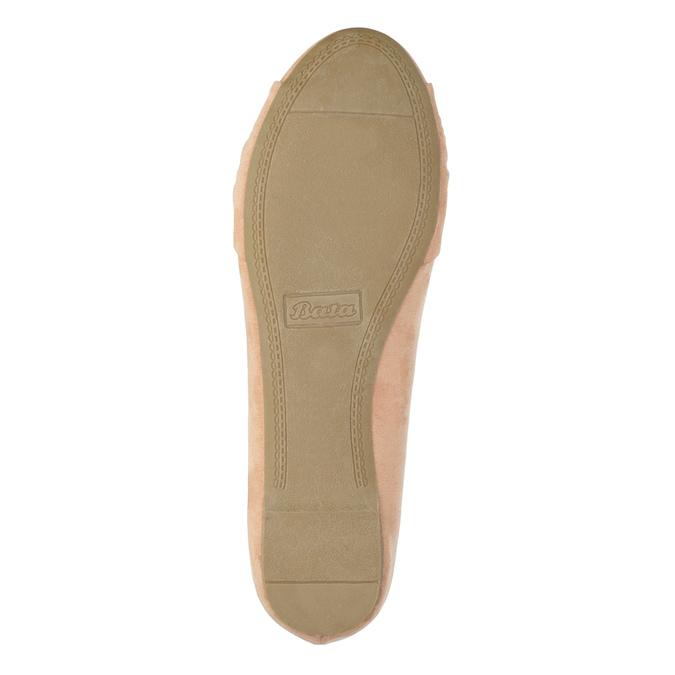 Baleríny s mašlí bata, 529-8637 - 17