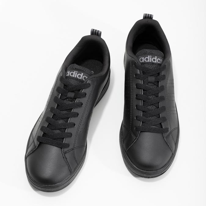 Dámské tenisky adidas, černá, 501-6300 - 16