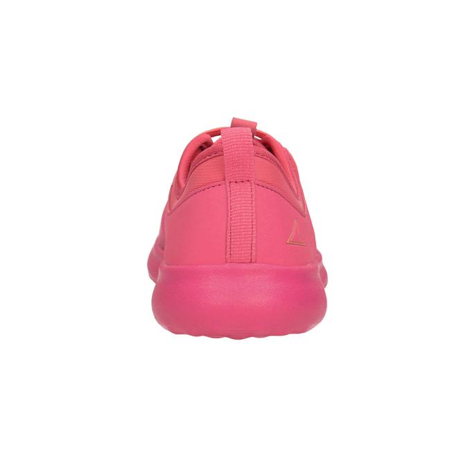 Růžové dětské tenisky power, růžová, 309-5202 - 16