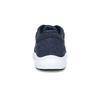 Dětské modré tenisky sportovního střihu nike, modrá, 409-9202 - 15