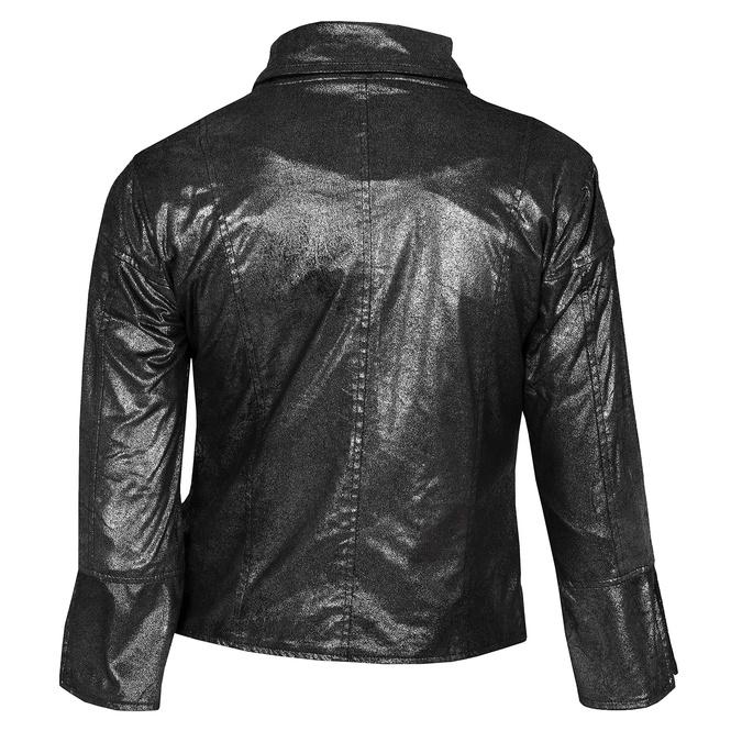 Lehká dámská bunda bata, šedá, 979-2110 - 26