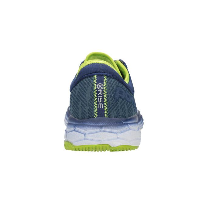 Pánské tenisky ve sportovním designu power, modrá, 809-9852 - 16