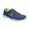 Pánské tenisky ve sportovním designu power, modrá, 809-9852 - 13