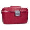 Cestovní kosmetický kufřík roncato, červená, 960-5611 - 13