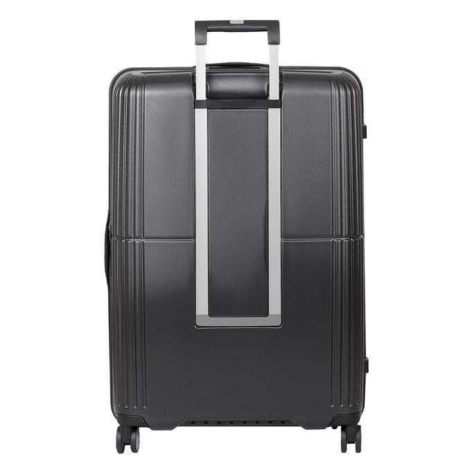 Skořepinový cestovní kufr samsonite, černá, 960-6612 - 26