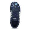 Dětské tenisky s vesmírným potiskem adidas, modrá, 109-9388 - 17