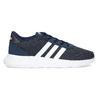 Modré chlapecké tenisky sportovního střihu adidas, modrá, 409-9388 - 19