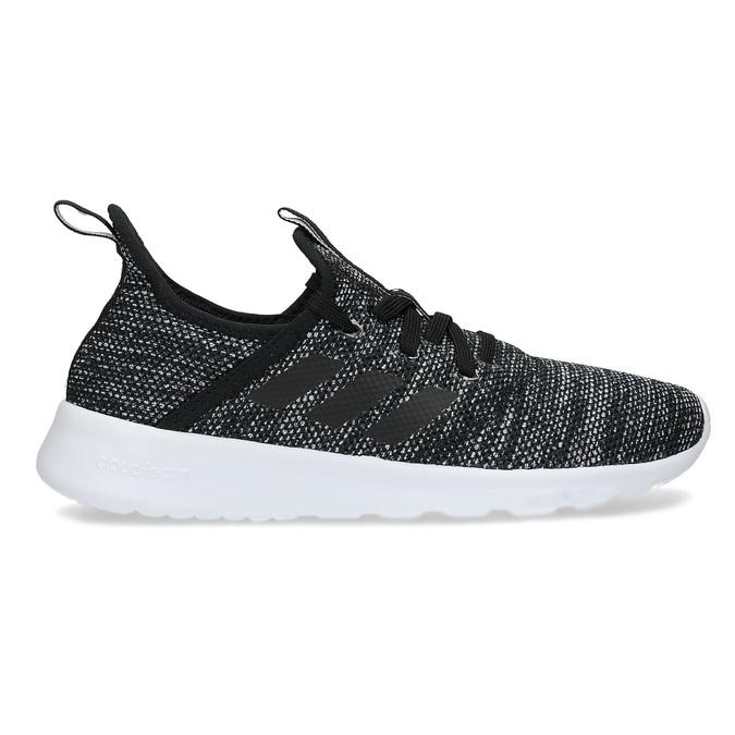 Tenisky s melírovaným svrškem adidas, černá, 509-6569 - 19