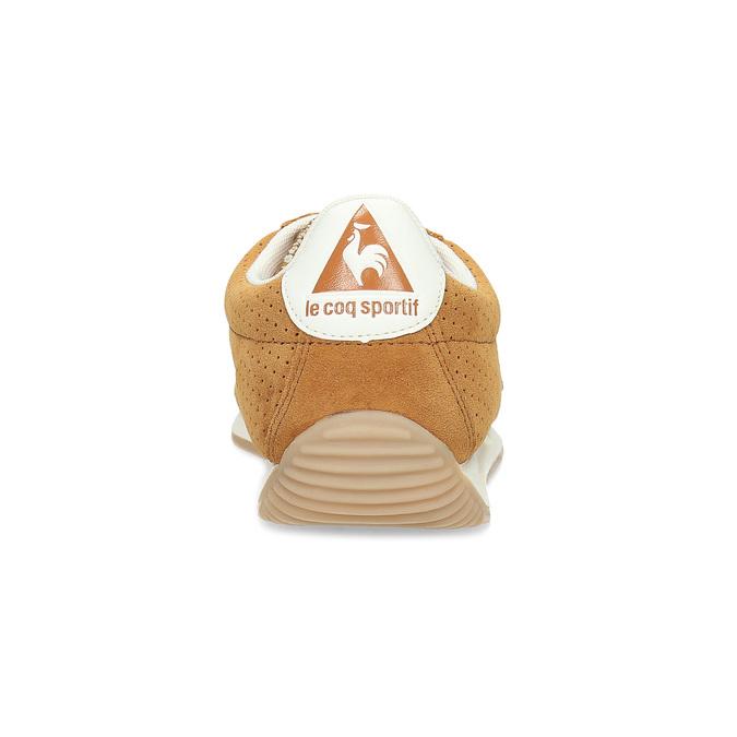 Pánské tenisky Le coq sportif z kůže le-coq-sportif, žlutá, 803-8239 - 15
