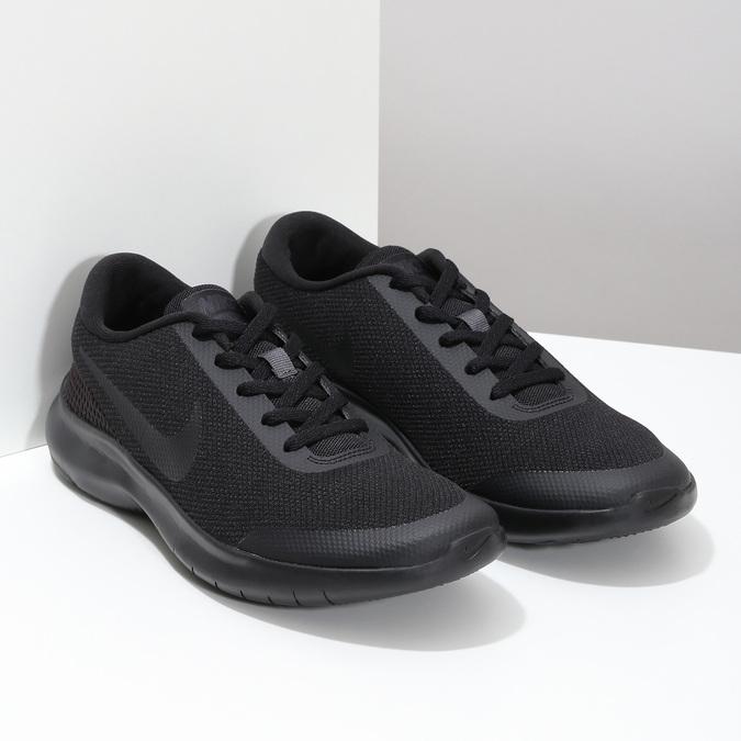 Pánské odpružené tenisky nike, černá, 809-6716 - 26