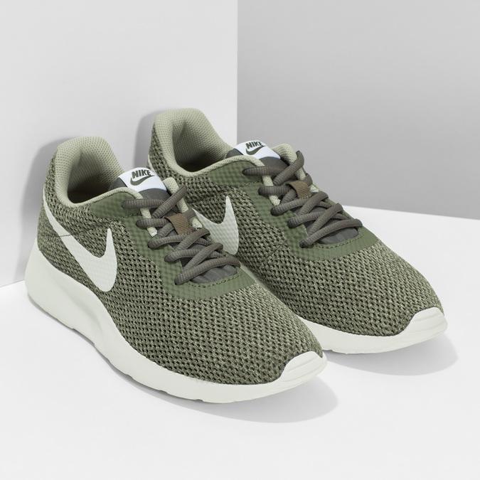 Pánské khaki tenisky Nike nike, zelená, khaki, 809-3645 - 26