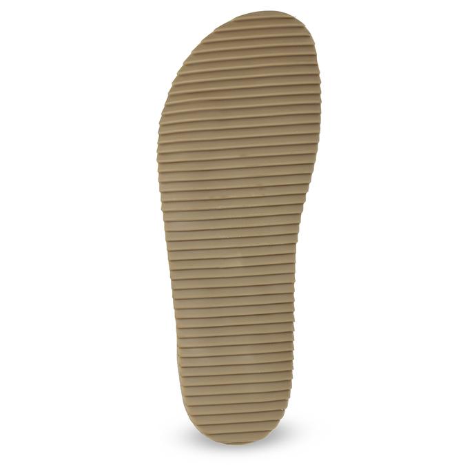 Pánské kožené nazouváky bata, hnědá, 866-4648 - 18