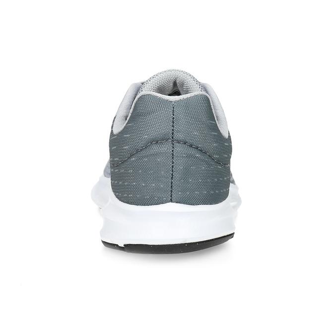 Dámské sportovní tenisky šedé nike, šedá, 509-2844 - 15