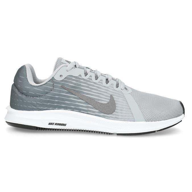 Dámské sportovní tenisky šedé nike, šedá, 509-2844 - 19