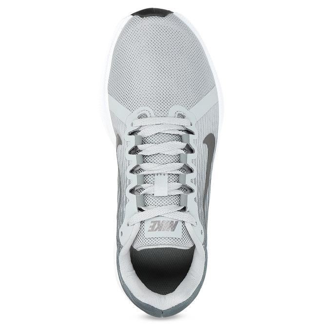 Dámské sportovní tenisky šedé nike, šedá, 509-2844 - 17