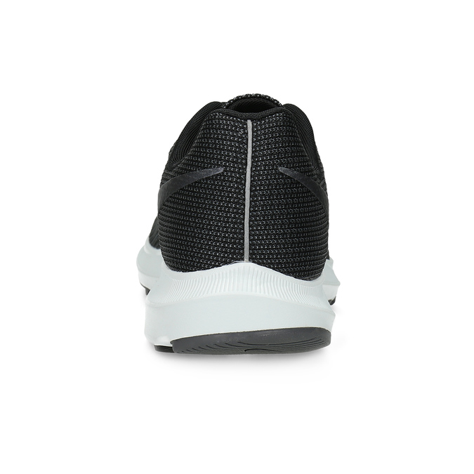 Dámské šedé tenisky nike, černá, 509-6854 - 15