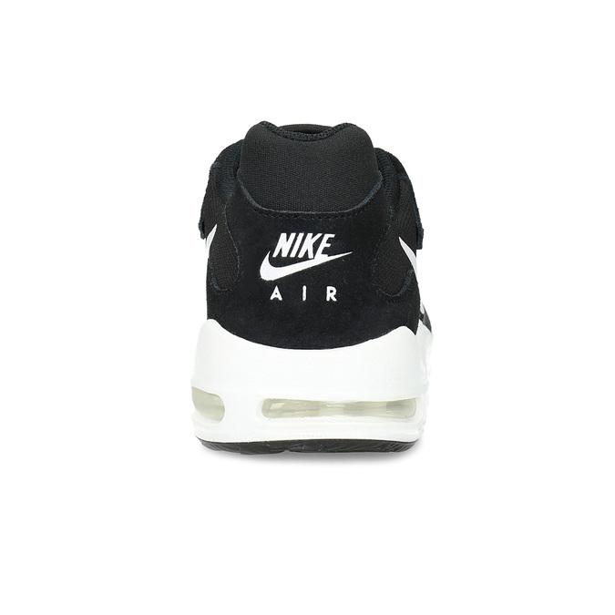 Air Max dámské tenisky černé nike, černá, 509-6868 - 15