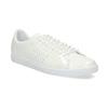 Bílé dámské tenisky lesklé le-coq-sportif, bílá, 501-1305 - 13