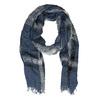 Dámský károvaný šátek bata, vícebarevné, 909-0324 - 16