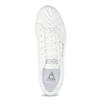Dámské bílé tenisky le-coq-sportif, bílá, 589-1302 - 17