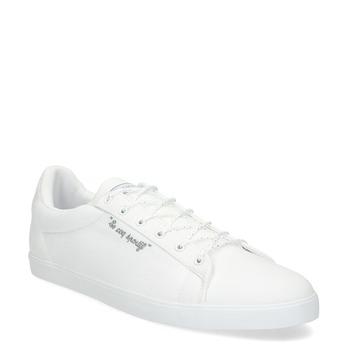 Dámské bílé tenisky le-coq-sportif, bílá, 589-1302 - 13