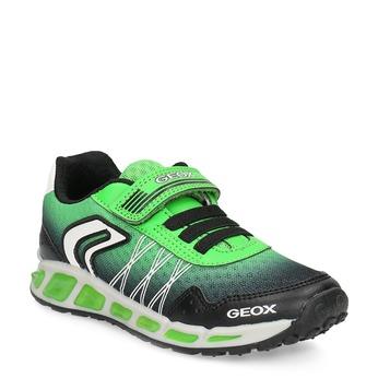 geox, zelená, 329-7001 - 13