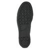 Černé textilní tenisky pánské converse, černá, 889-6279 - 18