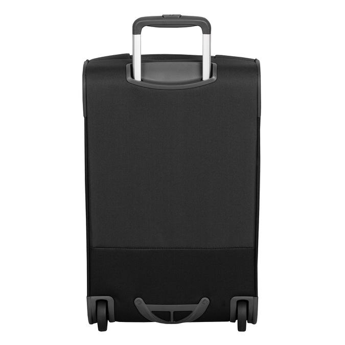 Menší cestovní kufr černý samsonite, černá, 969-6617 - 26