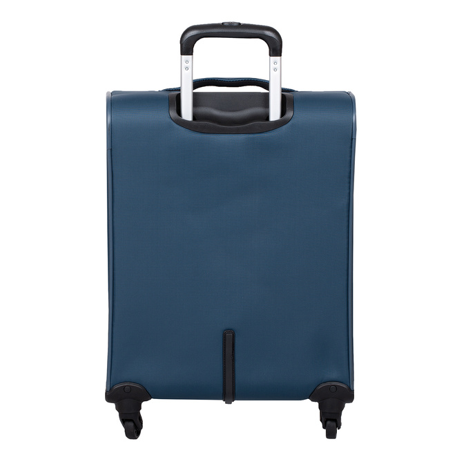 Palubní kufr na kolečkách tyrkysový roncato, modrá, 969-9723 - 26