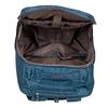 Batoh a kufřík v jednom roncato, modrá, 969-9724 - 17