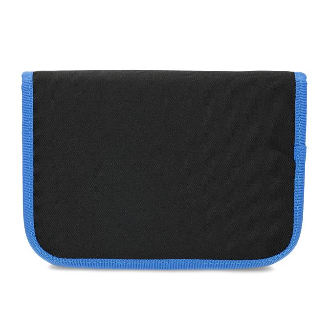 Školní pouzdro s autem bagmaster, modrá, 969-9715 - 16