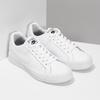 Dámské tenisky bílé nike, bílá, 501-1153 - 26