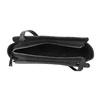 Černá kabelka crossbody s kamínky bata, černá, 961-6885 - 15