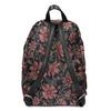 Batoh s květinovým vzorem bata, vícebarevné, 969-0703 - 16