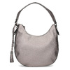 Stříbrná kabelka s ramenním popruhem gabor-bags, bronzová, 961-1044 - 26