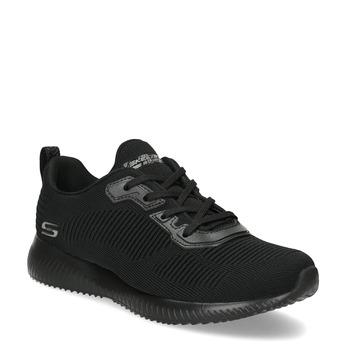 Černé dámské ležérní tenisky skechers, černá, 509-6146 - 13