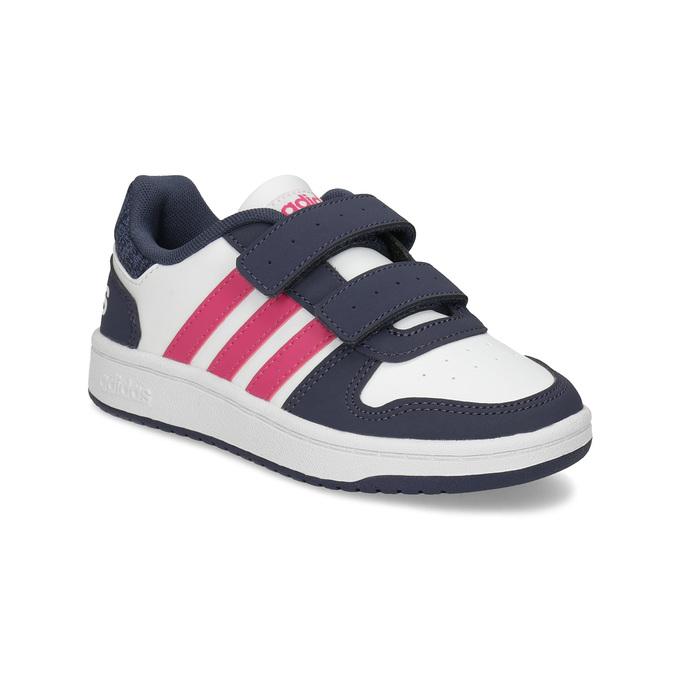 3011208 adidas, bílá, 301-1208 - 13