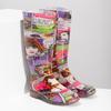 Dámské holínky komixové bata, vícebarevné, 592-0606 - 26