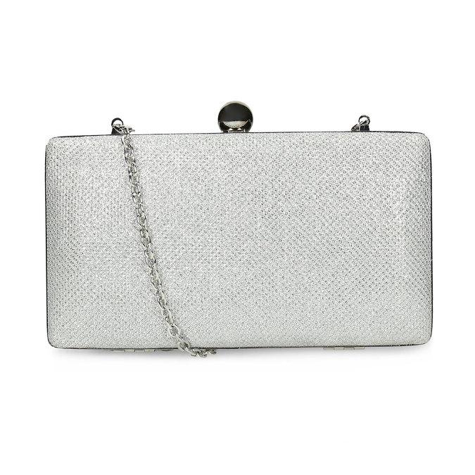 Stříbrné psaníčko pevného tvaru bata, stříbrná, 969-1702 - 16
