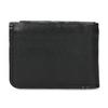 Kožená černá pánská peněženka bata, černá, 944-6214 - 16