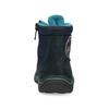 Dětské zimní boty modré bubblegummers, modrá, 199-9604 - 15