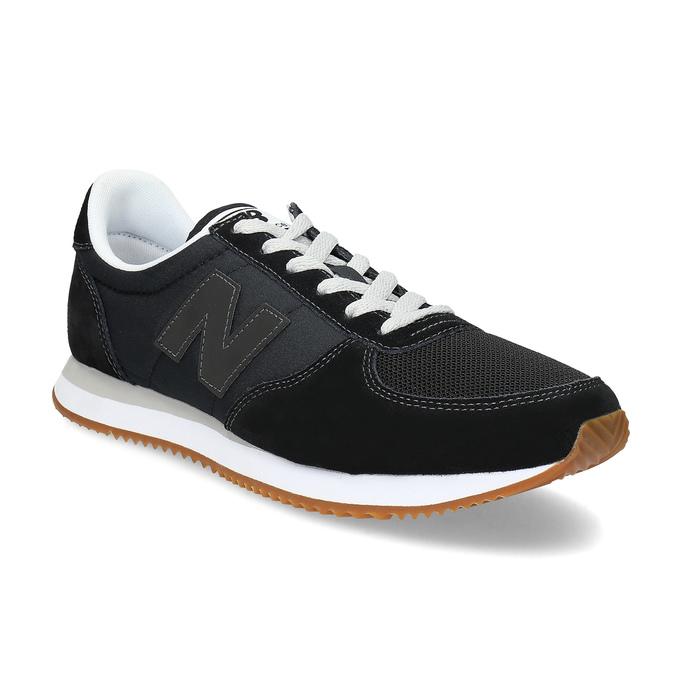 abb155772d422 New Balance Pánské černé tenisky - Městský styl | Baťa.cz