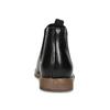 Černá pánská Chelsea obuv bata-red-label, černá, 821-6611 - 15