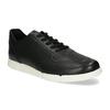 Černé pánské ležérní tenisky bata-b-flex, černá, 841-6569 - 13