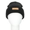 Černá pánská čepice weinbrenner, černá, 909-6727 - 26