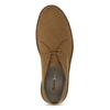 Ležérní hnědá pánská Desert Boots obuv bata-b-flex, hnědá, 899-3600 - 17
