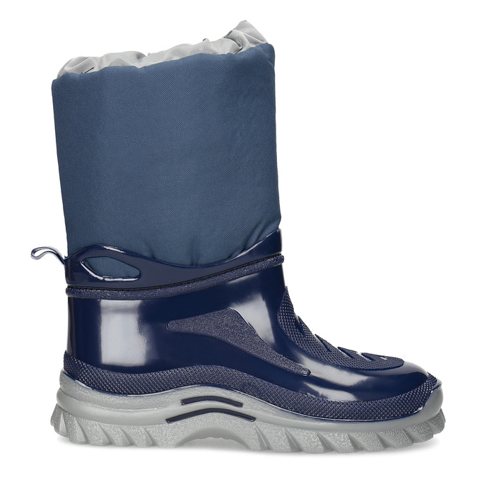 Modré sněhule mini-b, modrá, 392-9301 - 19
