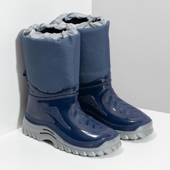 Modré sněhule mini-b, modrá, 392-9301 - 26