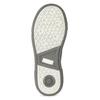 Dětské tenisky s perforací mini-b, šedá, 411-2102 - 18